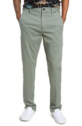 Hurley Dri Fit Chinos Clay Green