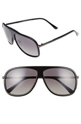 Tom Ford Men's 'Chris' 62Mm Polarized Sunglasses