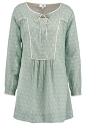 Noa Noa Tunic Green