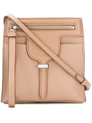 Tod's Thea Small Crossbody Bag Nude And Neutrals