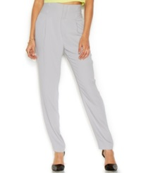 Rachel Rachel Roy High Waist Pleated Pants