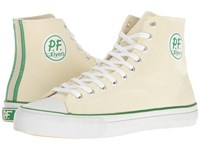 Pf Flyers All American Center Hi Natural Men's Shoes Beige