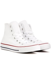 Converse Chuck Taylor All Star High Top Sneakers White