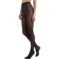 Fogal 30 Denier Semi Opaque Pantyhose Midnight Navy