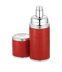 Creed Silver Red Atomiser