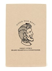 Topman Multi Good Old Boys Beard Shampoo And Conditioner