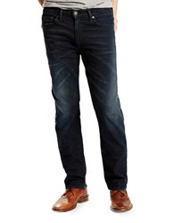 Levi's 513 Slim Straight Fit Jeans Scorpius