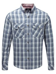 Tog 24 Congo Mens Mcs Blocker Shirt Midnight