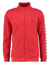Hype Revolution Tracksuit Top Red