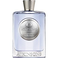 Atkinsons Women's Lavender On The Rocks Eau De Parfum 100Ml No Color