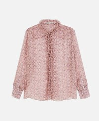 Stella Mccartney Multicoloured Lelia Shirt