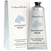 Crabtree And Evelyn Nantucket Briar Hand Cream 100Ml