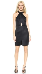 Finderskeepers Billie Jean Dress Black