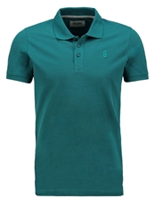 Only And Sons Tarik Polo Shirt Bayberry Dark Green