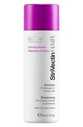 Strivectinhair 'Ultimate Restore' Shampoo For Damaged Or Thinning Hair