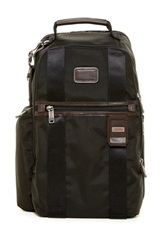 Tumi Alpha Bravo Greely Sling Backpack Black