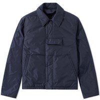 Acne Studios Munich Jacket Blue