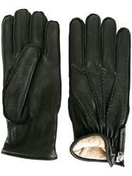Want Les Essentiels De La Vie 'Chopin' Gloves Black