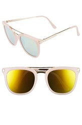 A. J. Morgan Women's A.J. Ehh 55Mm Sunglasses