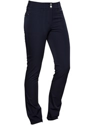 Daily Sports Miracle Trousers Navy