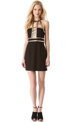 Sass And Bide Free Styling Dress Black