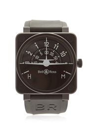Bell And Ross Limited Edition Turn Coordinator Watch