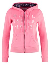 Hollister Co. Tracksuit Top Pink