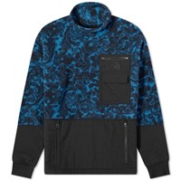 The North Face 94 Rage Classic Pullover Fleece Blue