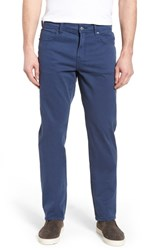 Liverpool Jeans Co. Regent Relaxed Straight Leg Jeans Blue Twilight