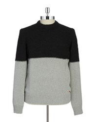 Strellson Pullover Sweater Black