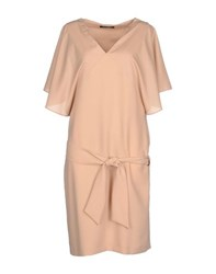 Guess By Marciano Dresses Knee Length Dresses Women