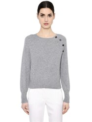 Max Mara Alpaca Knit Sweater