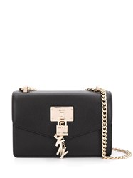 Dkny Small Elissa Bag Black