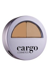Cargo 'Double Agent' Correcting Balm Set 1C