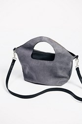 Free People Womens Seeing Double Crossbody