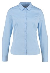 Zalando Essentials Shirt Light Blue