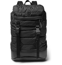 Polo Ralph Lauren Padded Shell Backpack Black