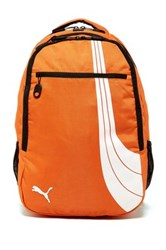 Puma Teamsport Formation Backpack Orange