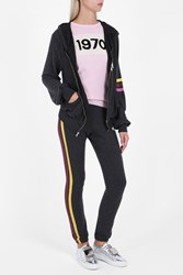 Wildfox Couture Women S Nah Sports Hoody Boutique1 Black