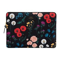 Wouf Blossom Laptop Case Multi