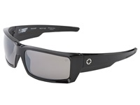 Spy Optic General Happy Lens Black Happy Bronze Polar W Black Mirror Sport Sunglasses