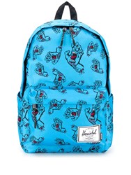 Herschel Supply Co. Classic X Large Backpack Blue