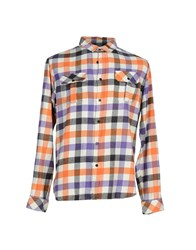 0051 Insight Shirts Shirts Men Orange