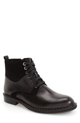Zanzara Men's 'Verona' Midi Studded Boot