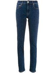 Joseph Cloud Denim Skinny Jeans 60
