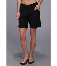 Royal Robbins Backcountry Walker Jet Black Women's Shorts