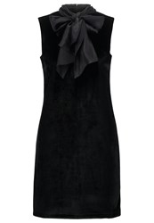 Plein Sud Jeans Cocktail Dress Party Dress Black