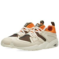Puma Blaze Of Glory Camping Brown