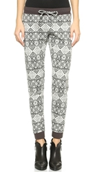 Nightcap Clothing Fair Isle Ski Pants Coal