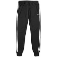 Adidas Superstar Track Pant Black